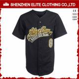 Newest Customised Sublimated Baseball Jersey Wholesale (ELTBJI-4)