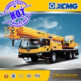 XCMG Official 25ton Construction Machinery Hydraulic Mobile Crane, Truck Crane for Sale