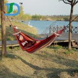 New Style Tree Canvas Fringe Hanging Hammock for Outdoor