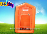 Inflatable Shower Tent for Outdoor