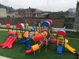 Factory Price Adult Playground Equipment for Commercial Business