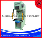Hydraulic Eyelet Machine
