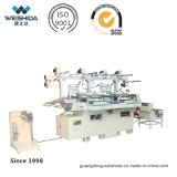 Two Seater die cutting machine