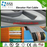 Lift Tvvb Flat Elevator Travelling Conveyor Cable