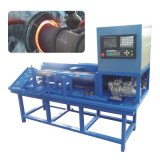 High Frequency Induction Gear/Shaft Quenching Machine Tools