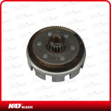 Kadi Motorcycle Spare Parts for Fz16 Clutch Complete