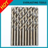 Twist Drill Bits for Drilling Stainless Steel