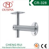 Stainless Steel Glass Shelf Bracket for Handrail (CR-328)