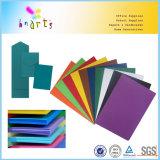A4 21X29.7cm Color Cardboard