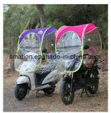 Electric Scooter Motorcycle Vehicle Bike Bicycle Tent