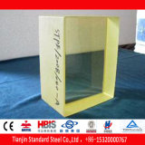 Zf3 Radiation Protection Lead Glass Size 1200X2400mm