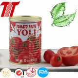 Yoli Brand Canned Tomato Paste of High Quality