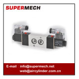4m320-10 Plate Type Pneumatic Control Valve Airtac Model