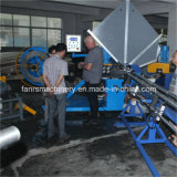 F1500A Spiral Tube Making Machines