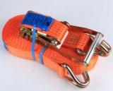 Cargo Luggage Ratchet Tie Down Ratchet Lashing Ratchet Strap