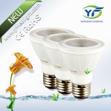 GU10 MR16 E27 5W 7W 9X10W PAR Light