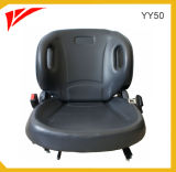 Leather Forklift Seat for Japaness Forklifts