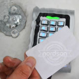 Access Controller Keypad with Luminous