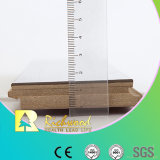 Commercial 15mm E0 AC5 Sound Absorbing Laminate Floor
