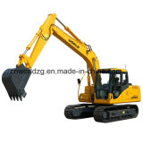 0.6m3 Backhoe, 15ton Hydraulic Excavator