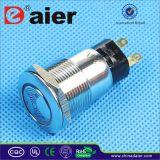 CE, UL, SGS, 19mm 24V Indicator Buzzer (LAS1-19-BZ)