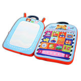 Drawing Carpet Kids Learning Toy Play Mat (H6409043)