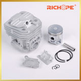 Gasoline Chain Saw Spare Parts for Cylinder Kits (340S/350S/360S White)