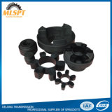 China Manufacturer Gg25 Material Flexible HRC F&H Coupling