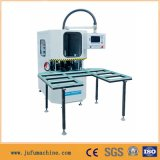 PVC Window Manufacturing CNC Corner Cleaning Machine
