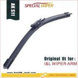 Wholesale Factory Windscreen Universal Soft Wiper Blade