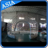 Attractive Inflatable Marquee, Outdoor Inflatable Clear Dome Tent