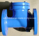 Cast Iron/Ductile Iron Ball Check Valve