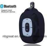Solar Bluetooth FM Radio Speaker