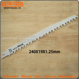 Shanghai Ostartools S1542k Reciprocating Sabre Saw Blade for Wood Cutting