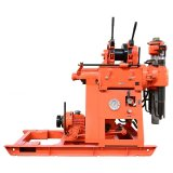 Spindle Type Core Drill Rig (XY-1) 100m Capacity Machine