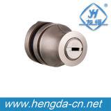 Zinc Alloy Lock Body (YH9739)