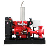 Diesel Engine Fire Pump (55KW)