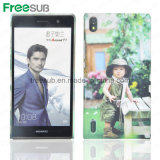 Freesub Sublimation Blank Phone Case for Huawei P7 (HW P7)