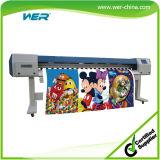 Wer-Es3202 CE ISO Approved 3.2m Dx7 Indoor Printer