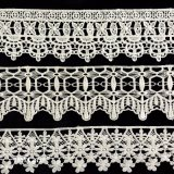 Eyelash Polyester Lace Trim for Tassels Skirt Edge / DIY Dress Accessories L133