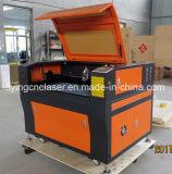 Marble Glass Wood Laser Engraver Machine Flc9060