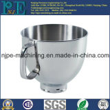 OEM Stainless Steel Stamping Welding Cup