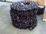 China Supplier Lubricated Sealed Dry Track Chain for Hitachi Excavator Dozer Undercarriage Parts Links