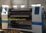 Supper Clear Adhesive Tape Slitting Machine, BOPP Adhesive Tape Slitting Machine