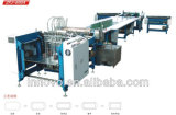 Semi-Automatic Hardcover Making Machine