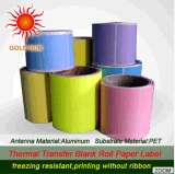Heat Sensitive Color Thermal Paper Roll