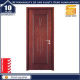 High Quality Wood Veneer MDF Interior Door