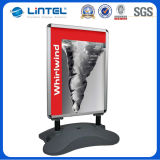 32mm A1 Snap Frame Waterproof Poster Stand (LT-10G)