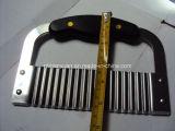 Stainless Steel Chipper, Pomato Chopper