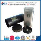 Round Airtight Tea Tin Box (JY-WD-2015101104)